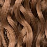 "New deep wave colour 12,medum ash blonde , 22"" (55cm long) 135gr."