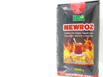 Black Tea Newroz 1000 gr.