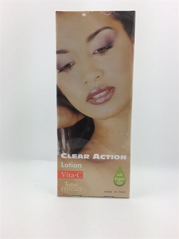 A3  Clear action dermafading lotion 500ml