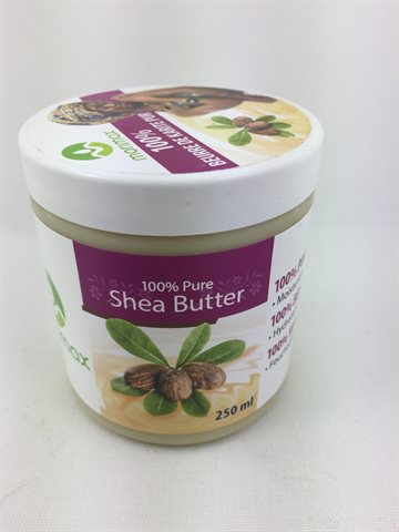 100% Natural Pure Shea Butter Hair cream Morimax 150 Ml.