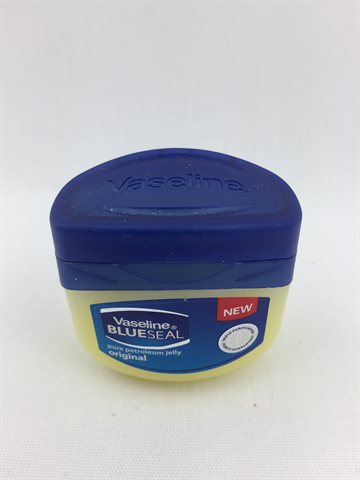 Vaseline, pure petroleum jelly no 1 skin protection 50gr.