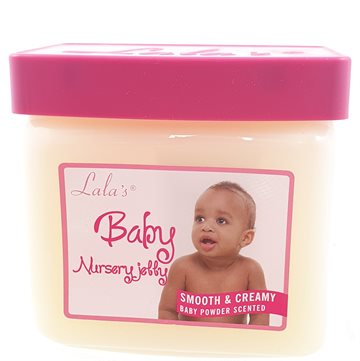 Lala's Baby Nursery Jelly Shea Butte 368 g