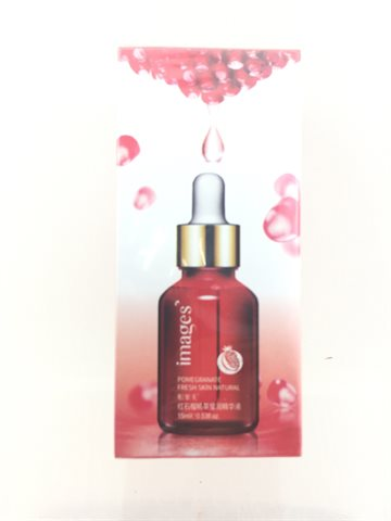 Red pomegranate serum for face whitening/moisturizing remove dark spots derum liquid tights serum 15 ml (UDSOLGT)