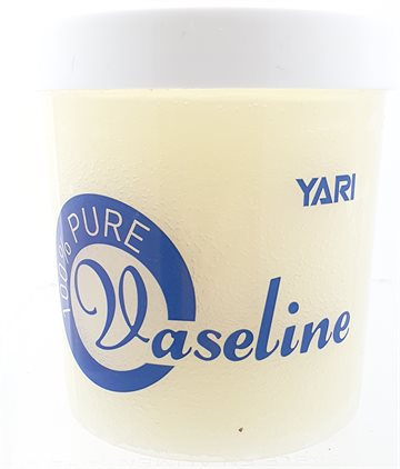 Vaseline, 100%pure petroleum Yari skin protection 425 Gr.