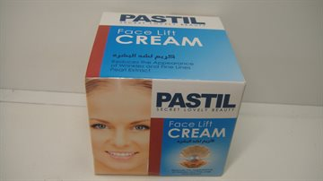Pastil Face Lift Cream 80 Gr.